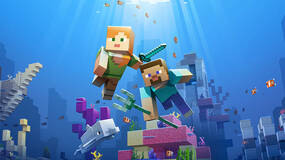Image for Phase two of the Minecraft Aquatic update has arrived - with turtles