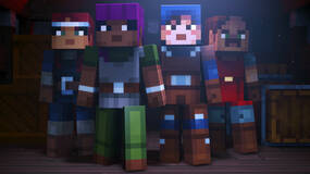 Image for Minecraft Dungeons reviews round-up, all the scores