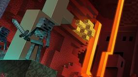 Image for Minecraft's Nether update is coming next week