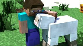 Image for Minecraft has been made playable in Minecraft