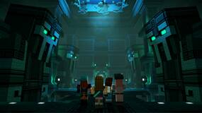 Image for Ahead of being delisted, the Minecraft Story Mode episodes cost $100 each on Xbox 360