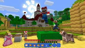 Image for Minecraft: Nintendo Switch Edition team looking into 1080p update, latest patch rolling out