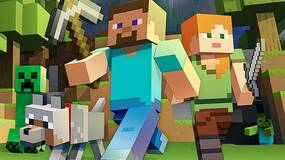 Image for Rumor: Minecraft Bedrock Edition coming to PS4 December 10 with cross-play