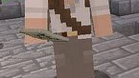 Image for Minecraft PS3 update 14 adds Uncharted, Killzone, Sly & Heavy Rain content