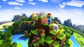 Image for Minecraft Earth is a new AR mobile game similar to Pokemon Go