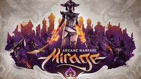 Image for Mirage: Arcane Warfare is the new swords and sorcery title from Torn Banner Studios