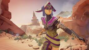 Image for Mirage: Arcane Warfare has the best first-person melee in any game today - so why is no one playing it?