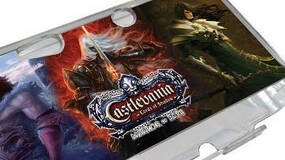 Image for Castlevania: Mirror of Fate pre-orders at GameStop net a 3DS case