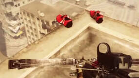 Image for Battlefield 3 Aftermath: DICE teases with Mirror's Edge easter egg