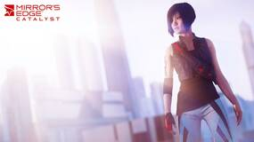 Image for Mirror's Edge Catalyst won't have any shooting