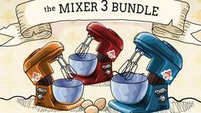 Image for Mixer 3 Bundle from Indie Royale includes Frozen Hearth, Gun Metal, more