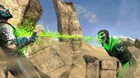 Image for Mortal Kombat: Shadows trailer released as game heads to PAX