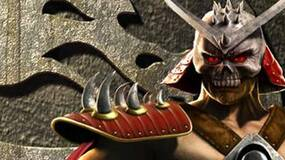 Image for Mortal Kombat Arcade Kollection gets a video