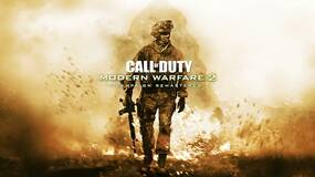 Image for The bizarre comforts of Modern Warfare 2 Remastered