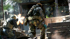 Image for Play Modern Warfare 2v2 this weekend on PS4