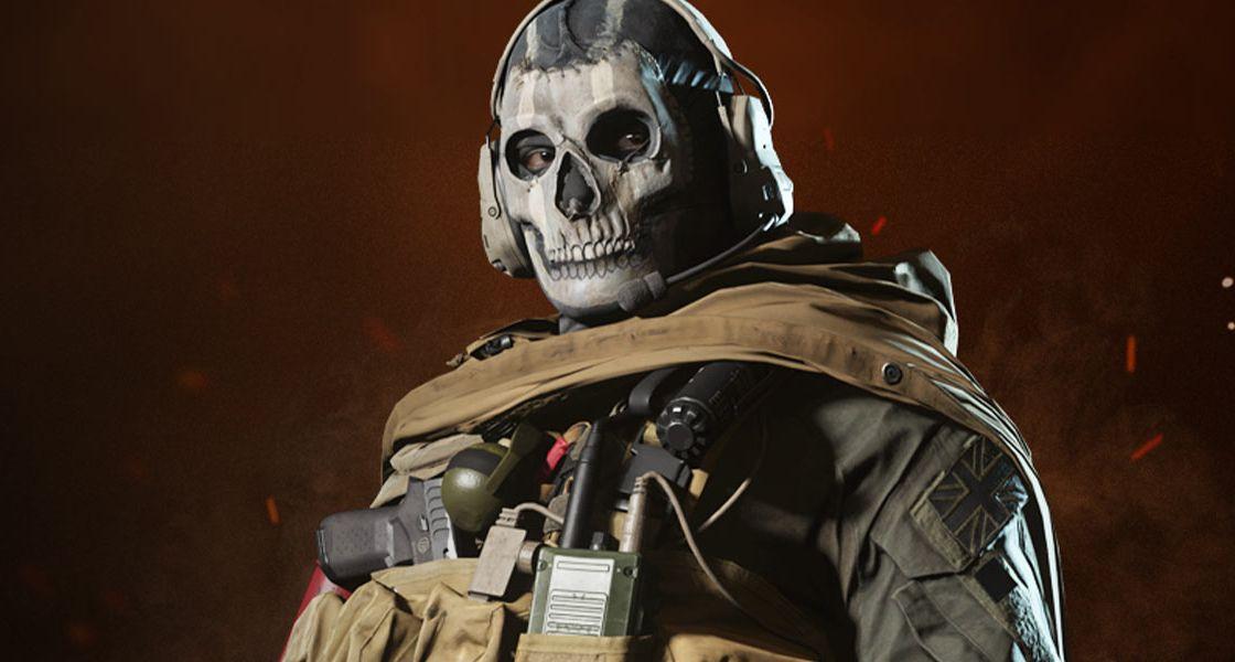 Image for Call of Duty: Modern Warfare Season Two has kicked off