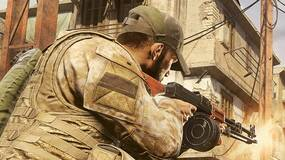 Image for Call of Duty: Modern Warfare Remastered supports bots in private matches, ability to turn off medals