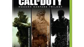 Image for Call of Duty: Modern Warfare Trilogy coming next week to Xbox 360 and PS3