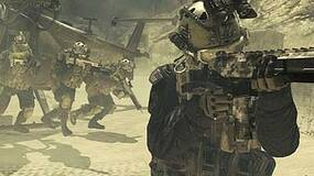 Image for Chart-Track slaps Pachter over MW2 sales doubts
