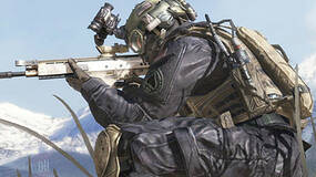 Image for Analysts predict Modern Warfare 2 made up 23-25% of November sales