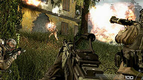 Image for Modern Warfare 2 becomes top selling UK game... ever