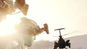 Image for Medal of Honor: Warfighter launch screens released