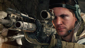 Image for New Medal of Honor: Warfighter screens show off the game's multiplayer