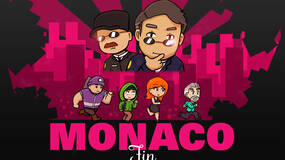 Image for Monaco: Fin is the final update to the game, on sale through Steam for 75% off