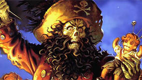 Image for Ron Gilbert would really like to make another Monkey Island