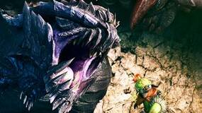 Image for Monster Hunter 4 devs explain why they wanted to add more action, slicker controls
