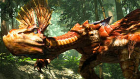Image for Monster Hunter Online gameplay trailer shows beasts, combat & locations