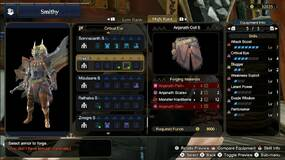 Image for Monster Hunter Rise Builds | Best armor sets for early and late-game