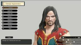 Image for Monster Hunter Rise Change Appearance | How to alter your hunter's appearance