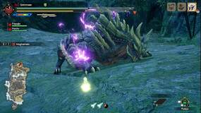 Image for Monster Hunter Rise Magnamalo | Weaknesses, Strategy, Farming