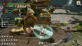 Image for Monster Hunter Rise: Sonic Barrier | How to use Sonic Barrier Melody