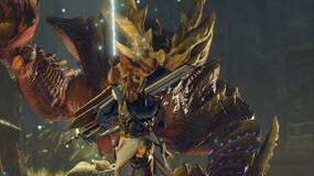 Image for Monster Hunter Rise Wirebug | How to use Silkbind, Wyvern Riding & Switch Skills
