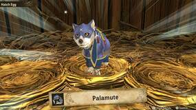 Image for How to get a Palamute in Monster Hunter Stories 2: Palamute Tickets, Expeditions, and eggs