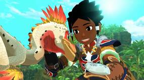 Image for Monster Hunter Stories 2: Wings of Ruin Review | Turn-based for what