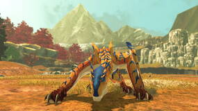 Image for Monster Hunter Stories 2 Royal Monsters | Where to find and how to force retreat