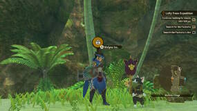 Image for Monster Hunter Stories 2 stimulants | Where to find and how to use