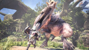 Image for Monster Hunter World: more details on character and Palico creation, special equipment come out of TGS 2017