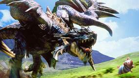 Image for Capcom financials: Monster Hunter 4 boosts firm's full year profits