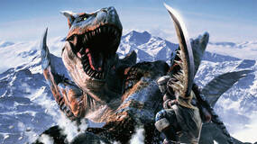 Image for There's a Hollywood adaptation of Monster Hunter in the works