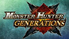 Image for Monster Hunter X is coming west with Fire Emblem bonus content