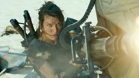 Image for Monster Hunter movie set to arrive 12 days ahead of schedule