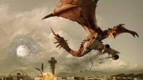 Image for Veteran Resident Evil director Paul W.S. Anderson is pitching a Monster Hunter movie to studios