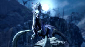 Image for Monster Hunter Rise trailer shows off new monsters, wyvern riding, new locales