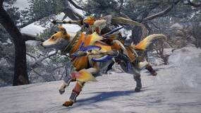 Image for Monster Hunter Rise PC release date set, demo coming in October