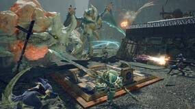 Image for Monster Hunter Rise has a horde-style mode called Rampage