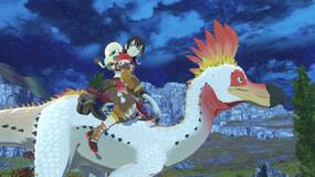 Image for Monster Hunter Stories 2: Wings of Ruin coming to PC and Switch in July